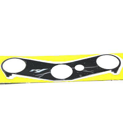 For Yamaha YZF-R1 2002-2003 A piece of Steering Bracket Cover Decal Sticker