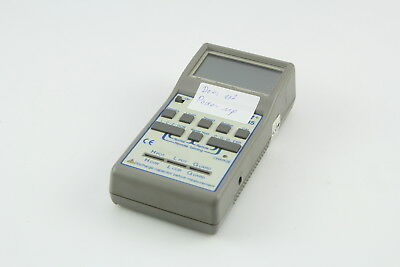 bk precision 886 synthesized in circuit lcr esr meter $709 79bk precision lcr esr meter model 885 for parts or repair