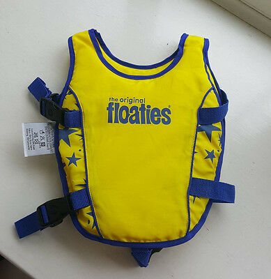 Kids Floaties swimming vest 1-2years or 11-15kg