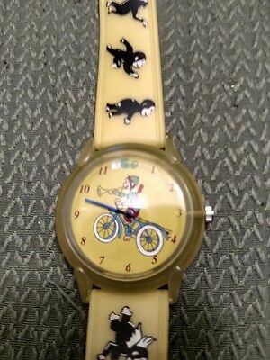 Curious George Watch-One in a million brand- NEW