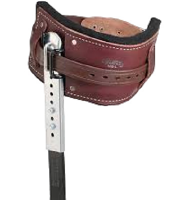 Weaver Leather Shin Cup Spur Pads