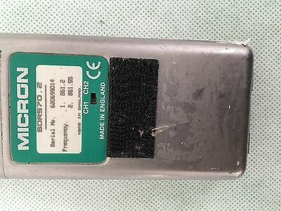MICRON MDR650.3 500 series (1124)
