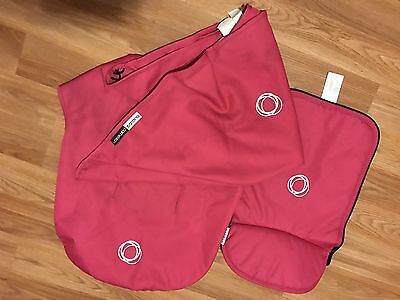 Bugaboo Cameleon Hot Pink  Cover Set 3 Pieces