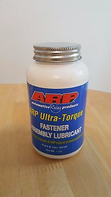 ARP Ultra-Torque Fastener Assembly Lubricant weight 10 oz. - 100-9910
