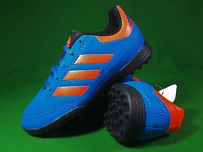 979d784f62c Adidas Goletto Childrens Astro Turf Trainers - uk size C11 Brand New (nr.135