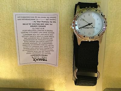 Vintage Pacific Bell Telephone Company Watch