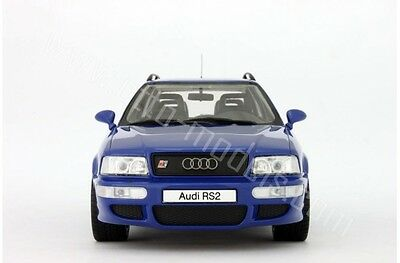 1:18 Audi RS2 Avant Otto OT091 Sold OUT