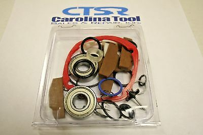 New Rebuild Kit w/Bearings for IR 2135Ti, PTi & TiMAX Impact Gun/Part # 2135-TK2