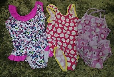 girls swimming costumes 12-18 months
