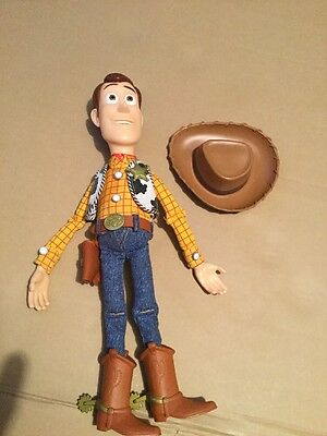 Pull String Woody from Toy Story