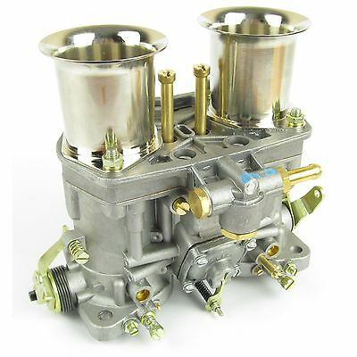 Weber 48 Idf Twin Carb – Classic Vw Beetle/bus Aircooled/ford/chevy V8 Engines