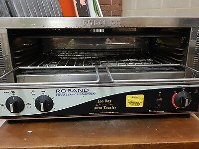 Commercial Toaster Grill Oven - Roband