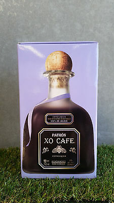 Patron XO Cafe Tequila (6 x 750ml), Jalisco - Mexico