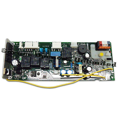 Liftmaster 45DCRL1A Receiver Logic Board Assembly Tri-band Chamberlain 315MHz
