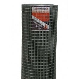 Aviary Wire Mesh 1200mm 12.5 x 25mm squares - 30m Roll 1.24 wire gauge HEAVY Dut