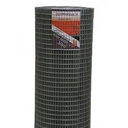Aviary Wire Mesh Heavy Duty 1200mm 25 x 12.5mm squares - 30m Roll