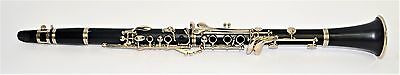 Armstrong Black Student Clarinet 4001 w/ Hard Case #758827
