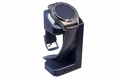 Huawei 2 Watch Stand Artifex Charging Stand for Huawei Watch 2 Classic and Sport