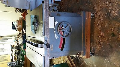 Northfield No. 4 Table Saw (12-18in)