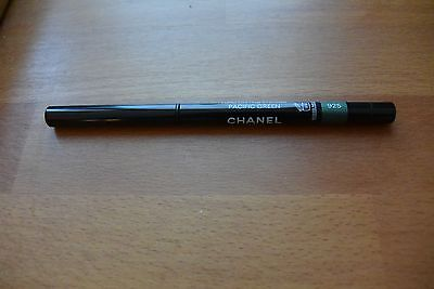 stylo yeux waterproof CHANEL PACIFIC GREEN 925 NEUF