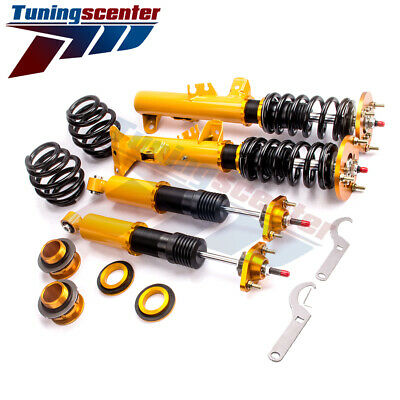 24Ways Damper Adj. Coilovers for BMW 3 Series E36 Chassis 323 M3 Ammortizzatore