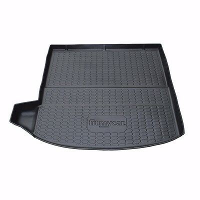TO FIT: Ford Everest (2015-Current) - Boot Liner / Cargo Mat