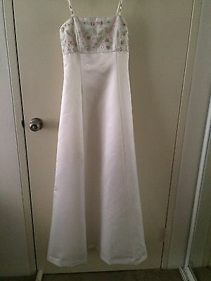 Formal Dress Size 8 Likes Brand New - Reduced