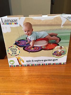 Lamaze, Play Mat, Toys, Kids, Quality