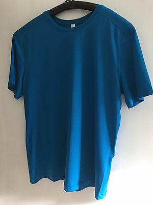 LULULEMON Men's T-Shirt (L - New With Tags)