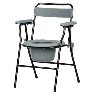 Viva Medi Folding Commode