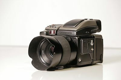 Hasselblad P45+ H Kit, Less than 28K Actuations (Priced to Sell, No Reserve)