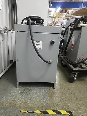 Staco Variable Transformer 240V 50A 3 Phase Variac Model 5011E-3Y