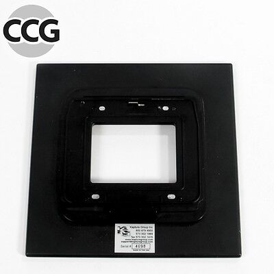 Kapture Group Hasselblad H to Sinar Adapter Plate