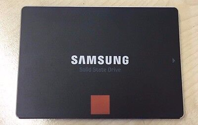 "Samsung SSD 840 2.5"" Ultra Slim Line, Solid State Drive 250GB"