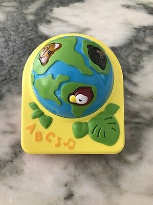 Evenflo Life in the Amazon Exersaucer World Light Up Toy Replacement Part