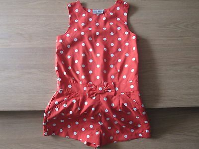 NEXT Girls Playsuit - 4 Years
