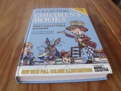 Collecting Childrens Books - Compiled by Book Collector Magazine- First editions