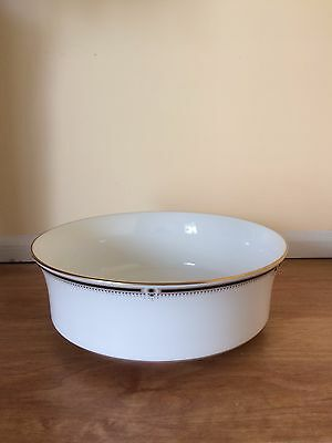 LAST CHANCE!! Noritake Evening Gown Pattern Round Vegetable Bowl
