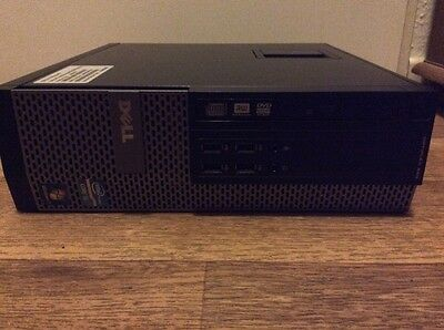 Dell Optiplex 990 - Intel Core i5 - 8GB RAM - 250GB HDD - Win 10 Pro