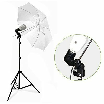 DynaSun SDW45 Kit Illuminatore Flash Compatto da Studio Professionale