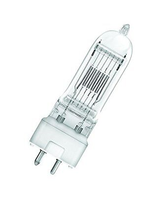 Osram 64717 CP/89 FRM 650 W 240 V Lampada alogena da studio, single-ended, FRM A
