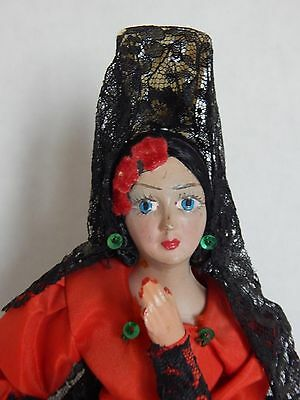 Maria Lady of Whispers haunted doll - Not for the faint of heart