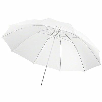 Walimex 17680 umbrella - umbrellas (White)