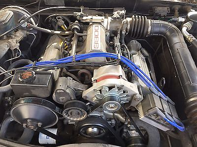 Vn V6 Buick 3.8L Engine Recently Reco With Receipts