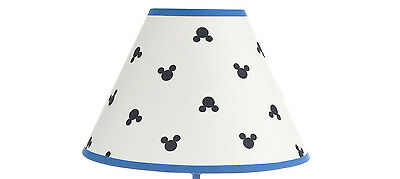 Disney Mickey Mouse - Lamp Shade Only - Lamp Topper