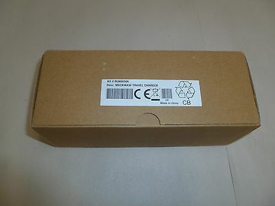 NEW in Box OEM Motorola RLN6434A APX6000 APX7000 Radio Vehicle Travel Charger