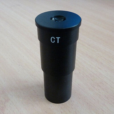 23mm CT lens centering telescope Phase Contrast Microscope eyepiece centring