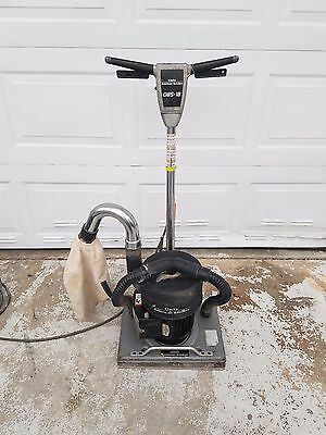 Clarke American OBS-18 DC Square Buff Floor Sander- GUARANTEED
