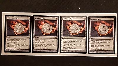 Amulet of Vigor x 1 MTG Magic the Gathering
