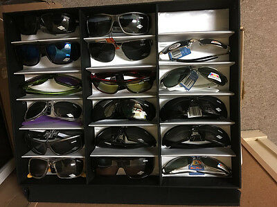 Wholesale Lot of Sunglasses - Business in a Box!